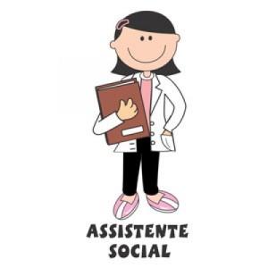 a social